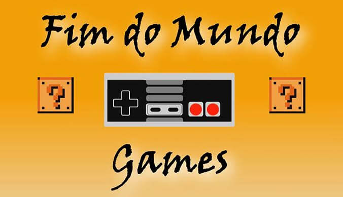 Fim do Mundo Games