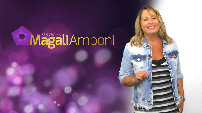 Magali Amboni - Revolution Eletric Training