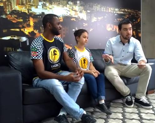 Sala de Entrevista
