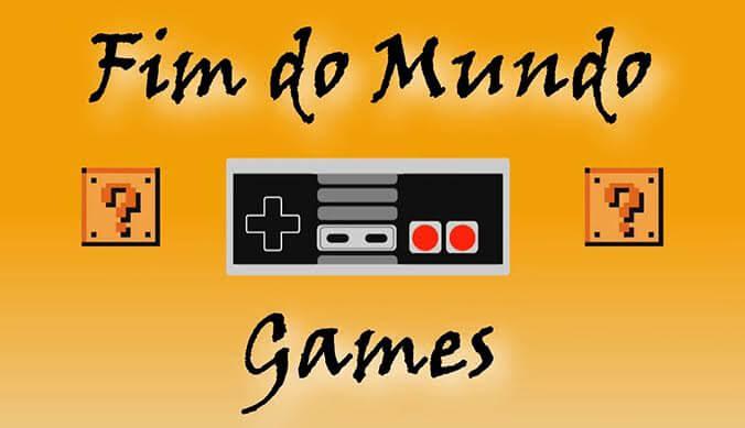 Fim do Mundo Games